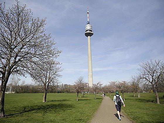 Der Donauturm hat einen Käufer gefunden