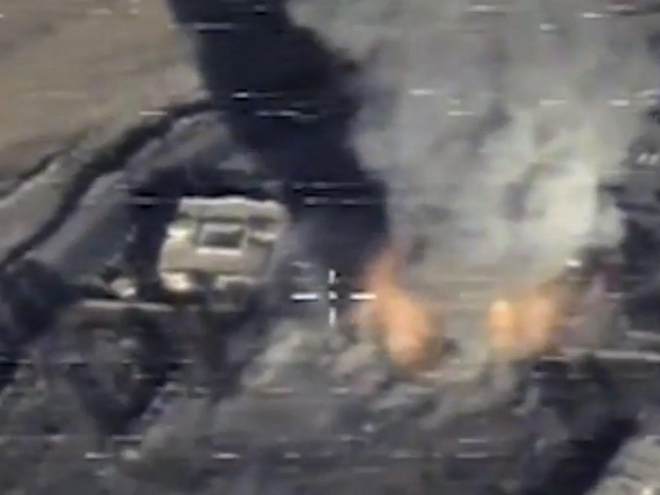 Davutoglu: 90 Prozent der russischen Angriffe in Syrien gälten der moderaten Opposition.