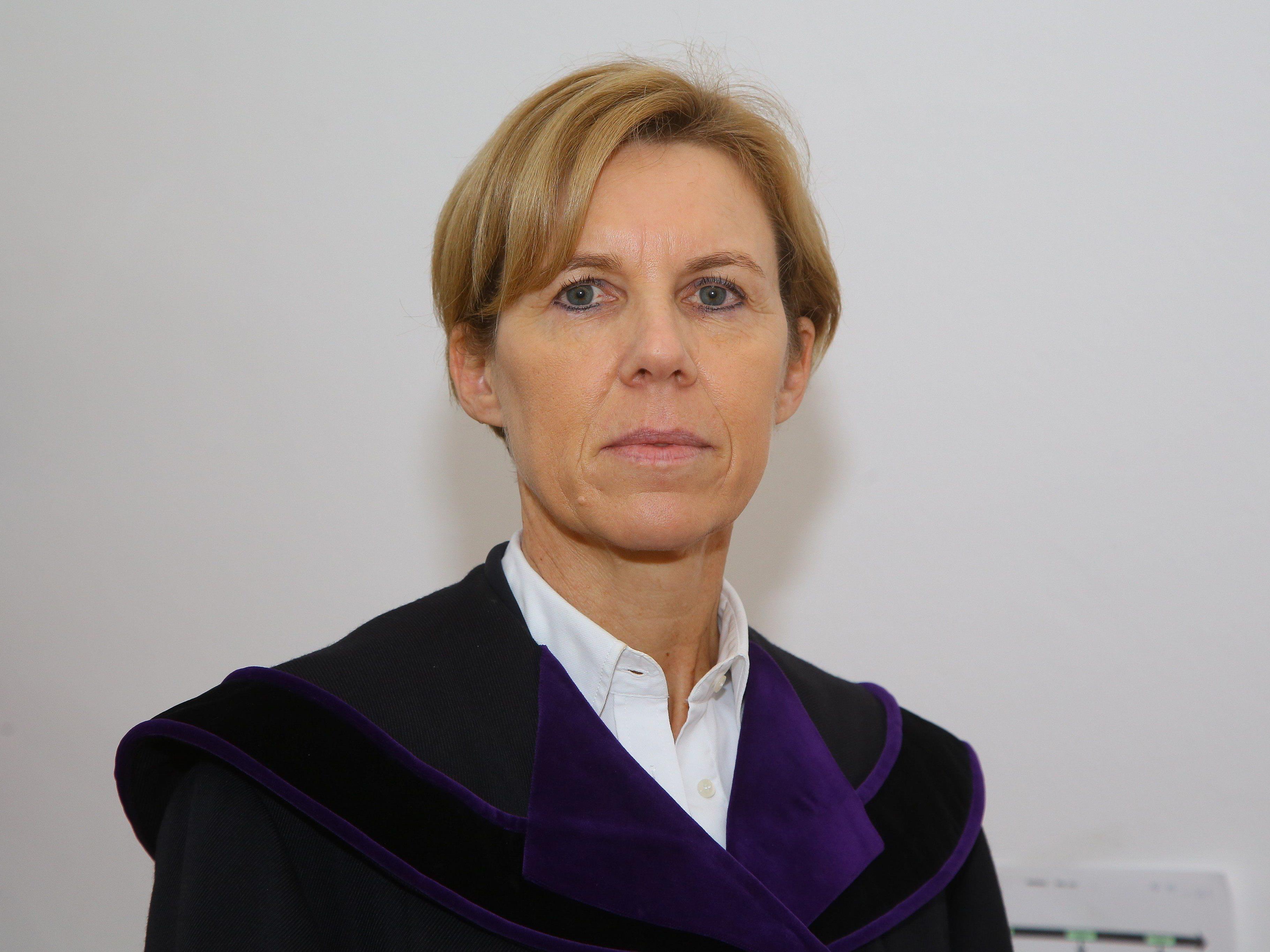 Angelika Prechtl-Marte war einzige Bewerberin.