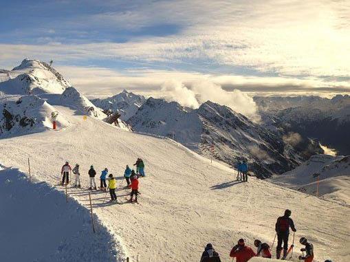 Bergbahnen Silvretta Montafon.