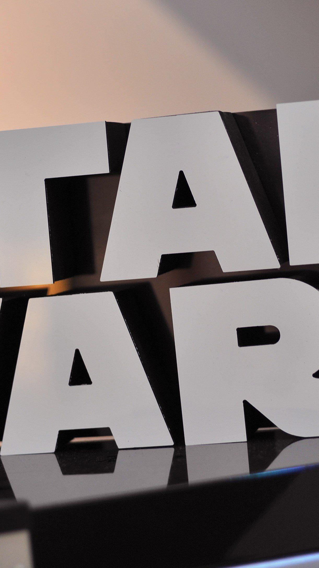 """""""Möge die Macht mit dir sein"""": Das Star Wars-Universium von A bis Z."""