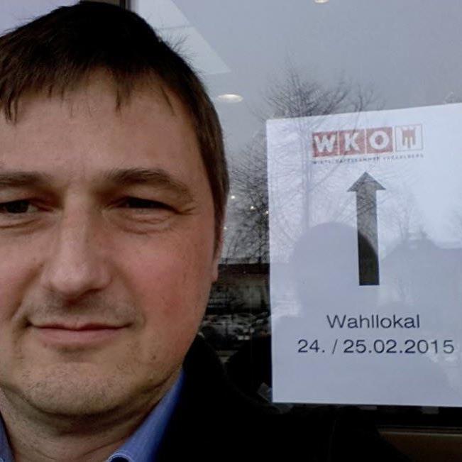 Wolfgang Pendl legt alle seine Funktionen zurück.