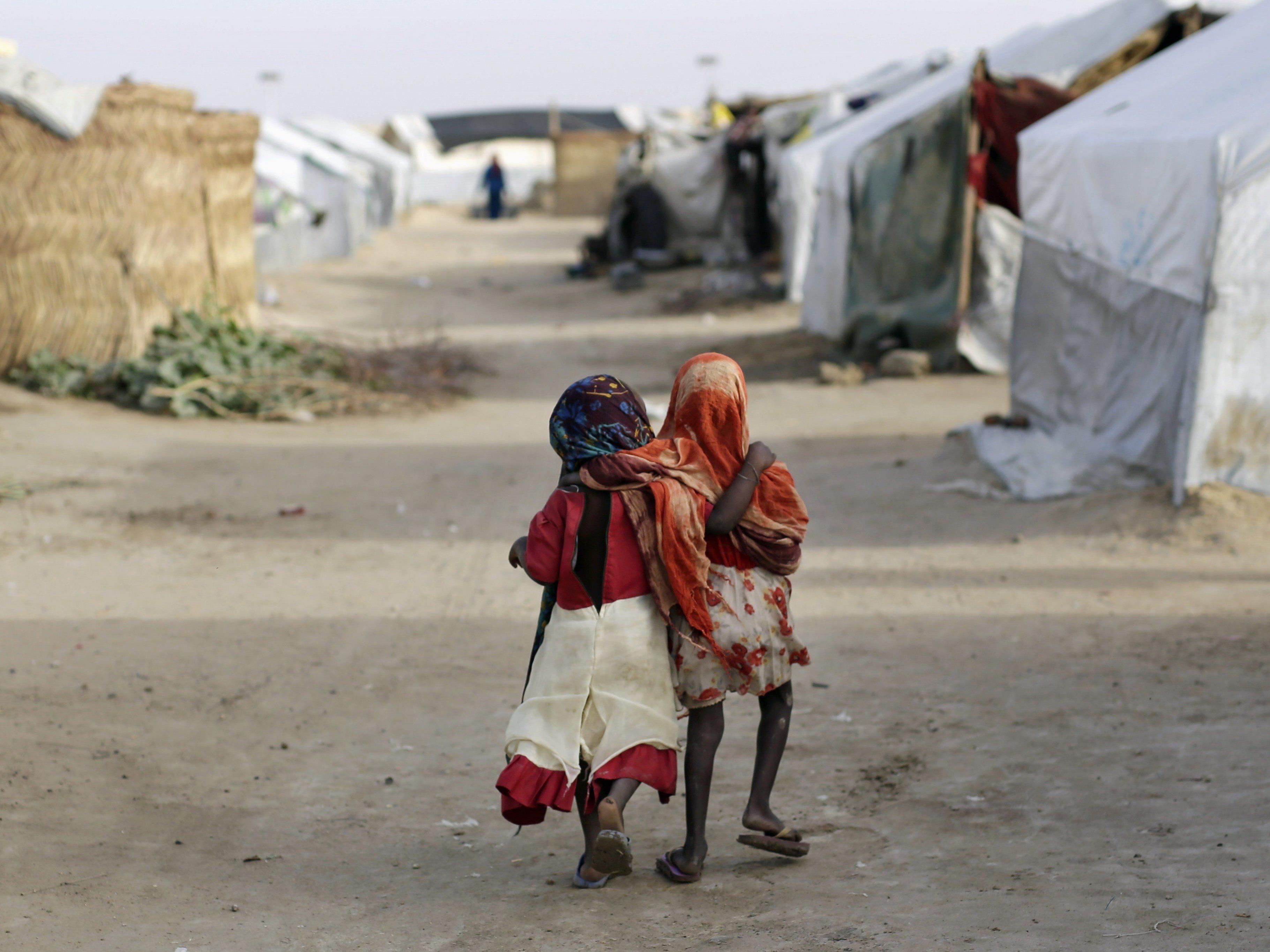 Zwölf Boko-Haram-Kämpfer wurden vom Militär getötet.