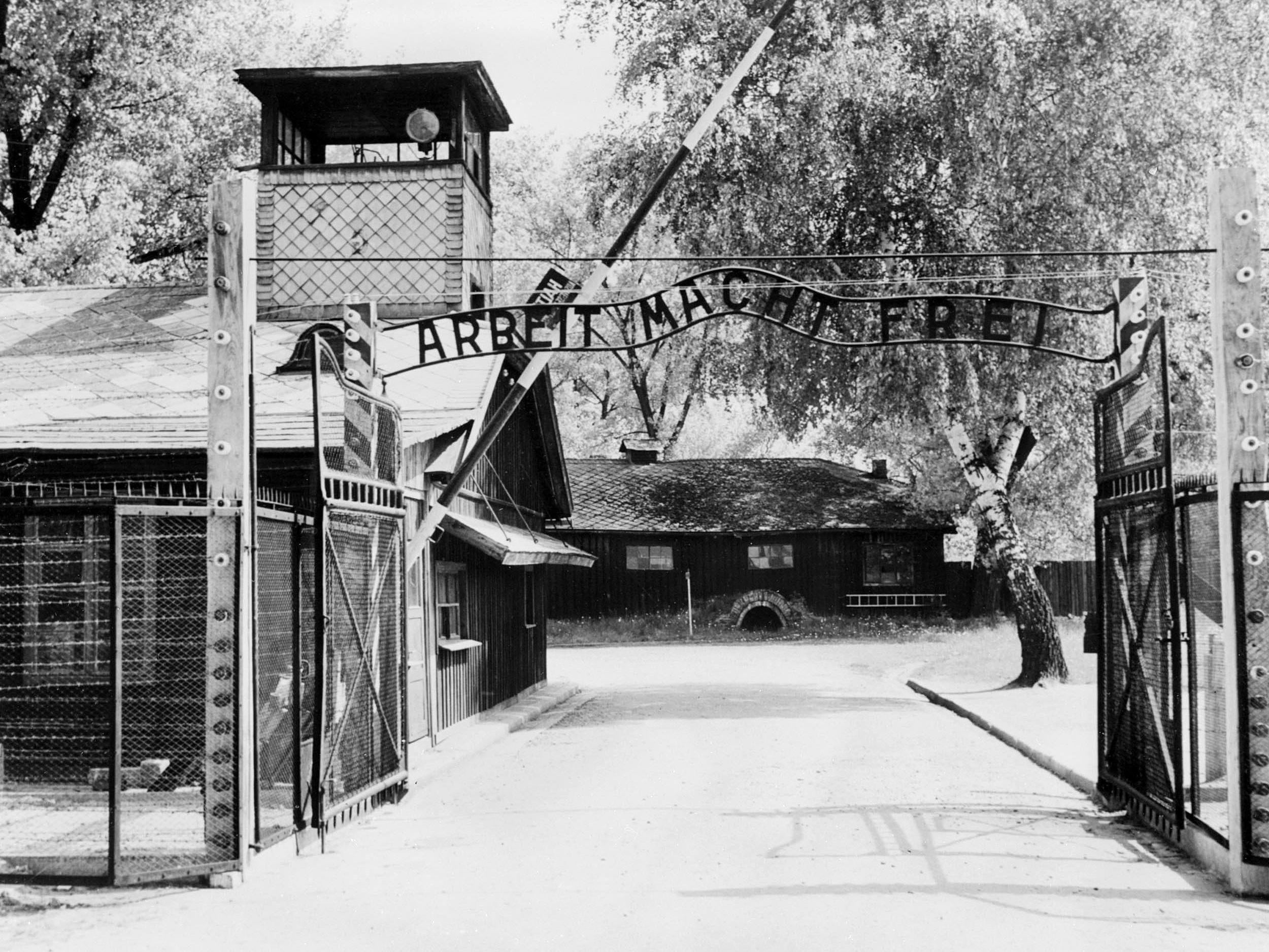 Wegen Mordes in 170 000 Fällen soll ein früherer Auschwitz-Wachmann im Februar vor Gericht.