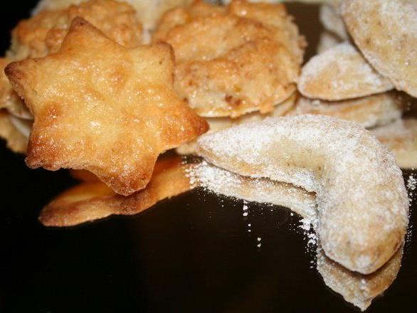 """Salmonellen: Weihnachtskekse mit Butter 250g"""" zurückgerufen."""