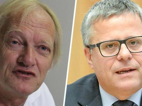 Diettrich wetter gegen ÖVP-Vorschlag
