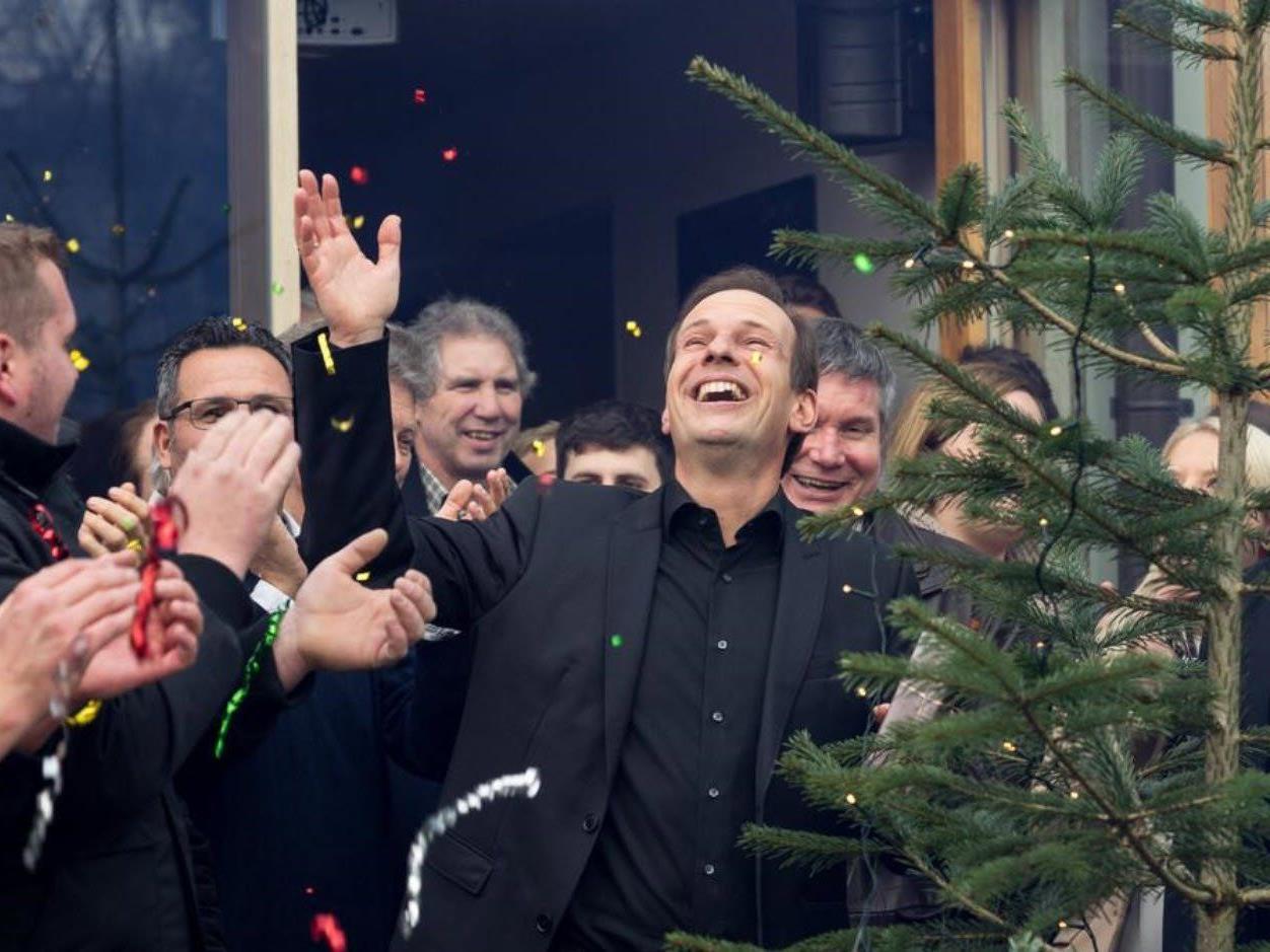 Vorarlberger Freiheitliche müssen sich einen neuen Parteichef suchen.