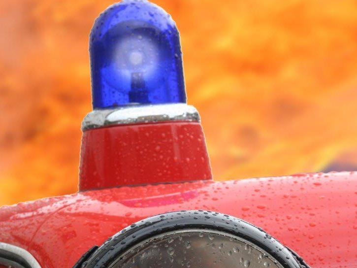 Feuerwehr hatte Brand rasch unter Kontrolle