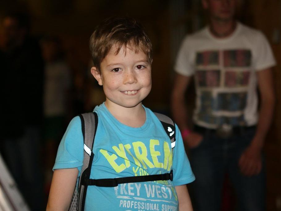 SK Brederis spendet für Lukas aus Doren