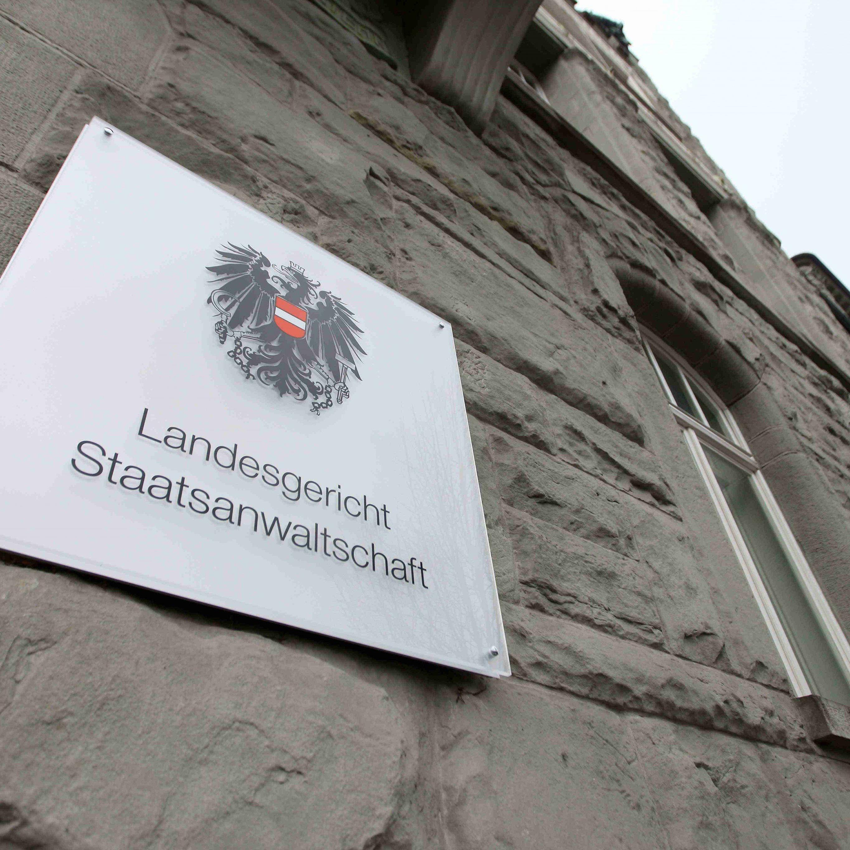 Der ehemalige Versicherungsberater ist bei der Vorarlberger Justiz kein Unbekannter.