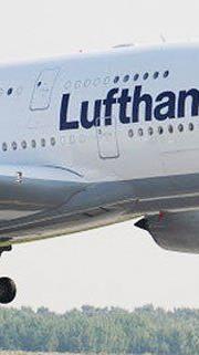 Lufthansa wurde wegen Verdachts auf Marktmissbrauch angezeigt.