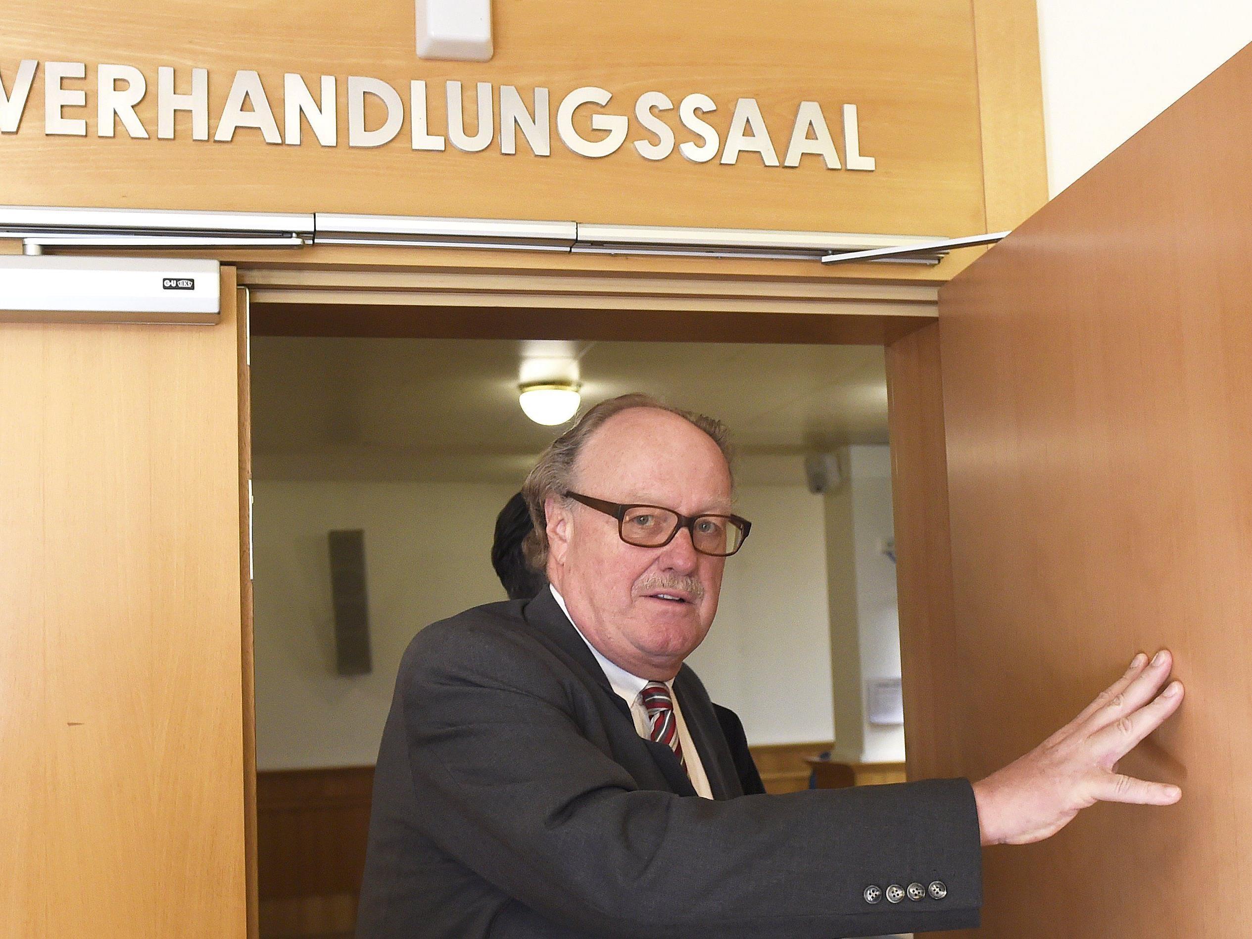 Drei Jahre Haft (nicht rechtskräftig) für Mensdorff-Pouilly.