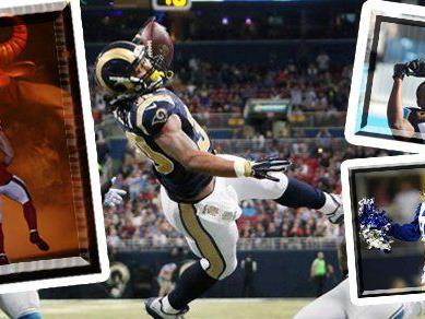 Action, Show und Spannung: Das ist die NFL.