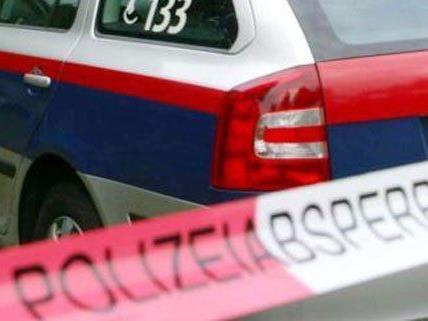 In Leopoldstadt versuchten zwei Männer einen Juweliereinbruch