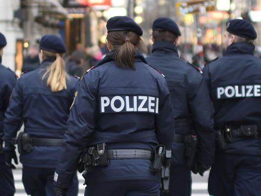 Flüchtling bei Raubversuch mit Gaspistole ins Gesicht geschossen