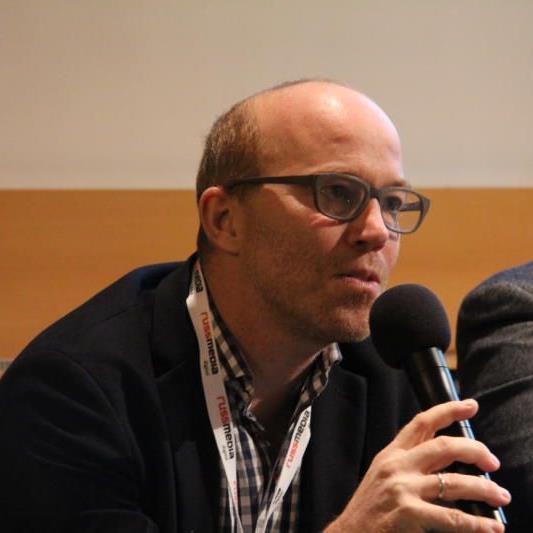 Speedinvest-Gründer Oliver Holle