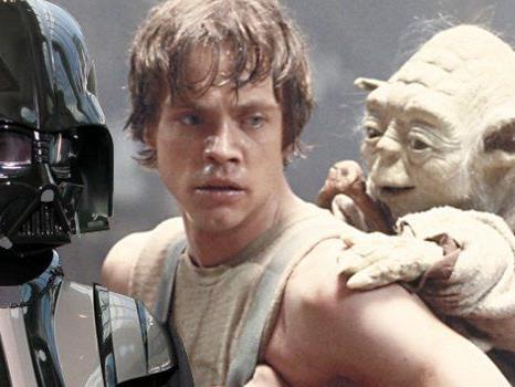 Star Wars - das Abenteuer geht weiter.