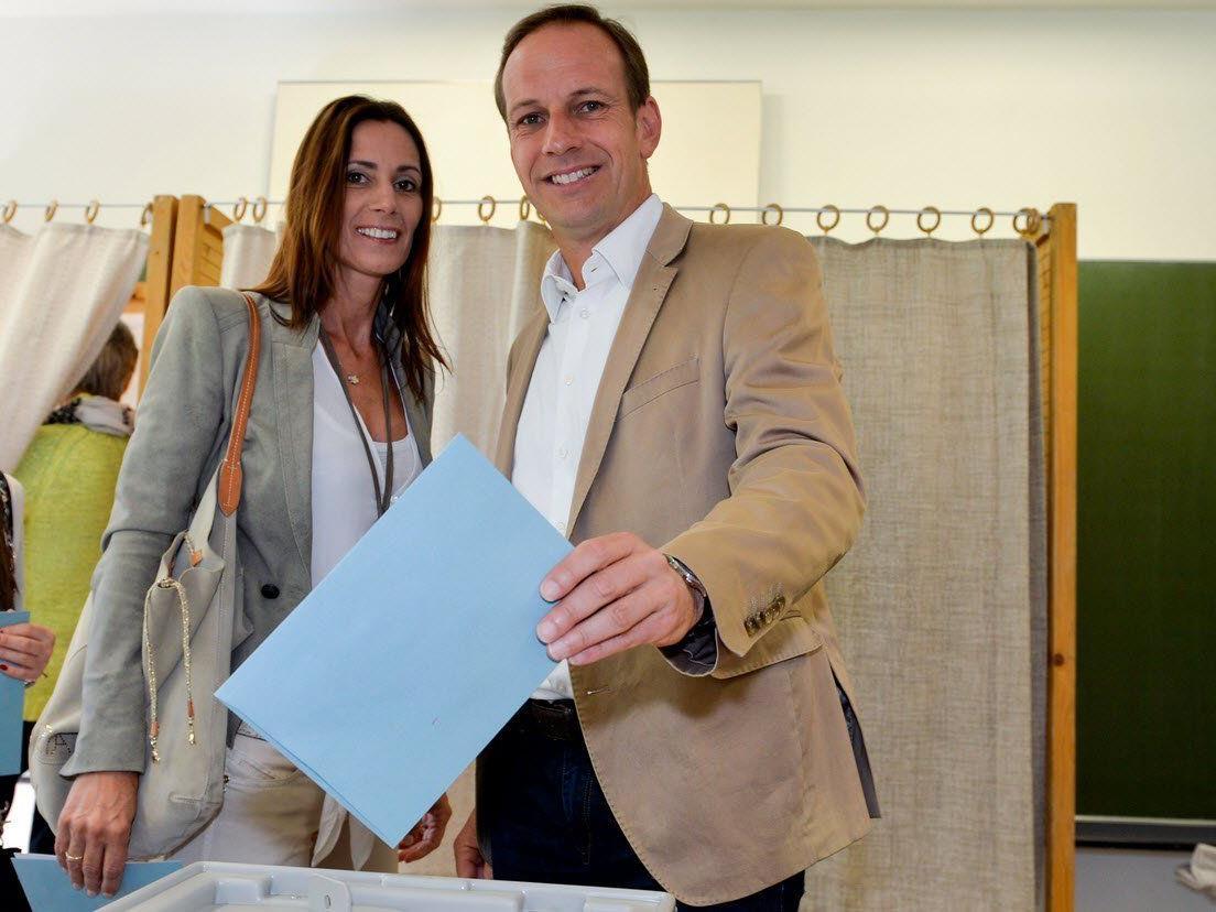 Erstmals Fotoverbot bei Wahlen in Österreich