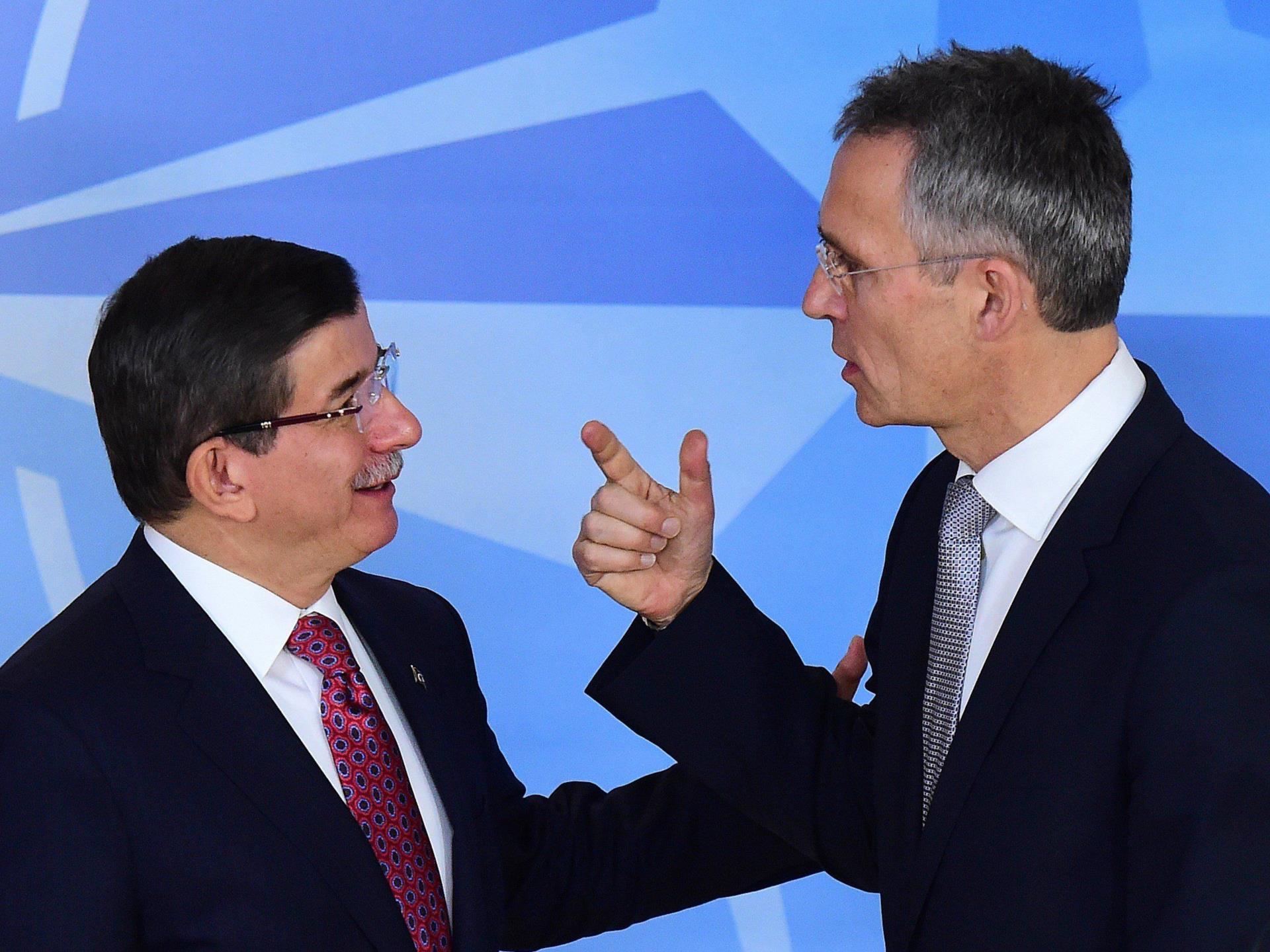 Partnersuche in der türkei