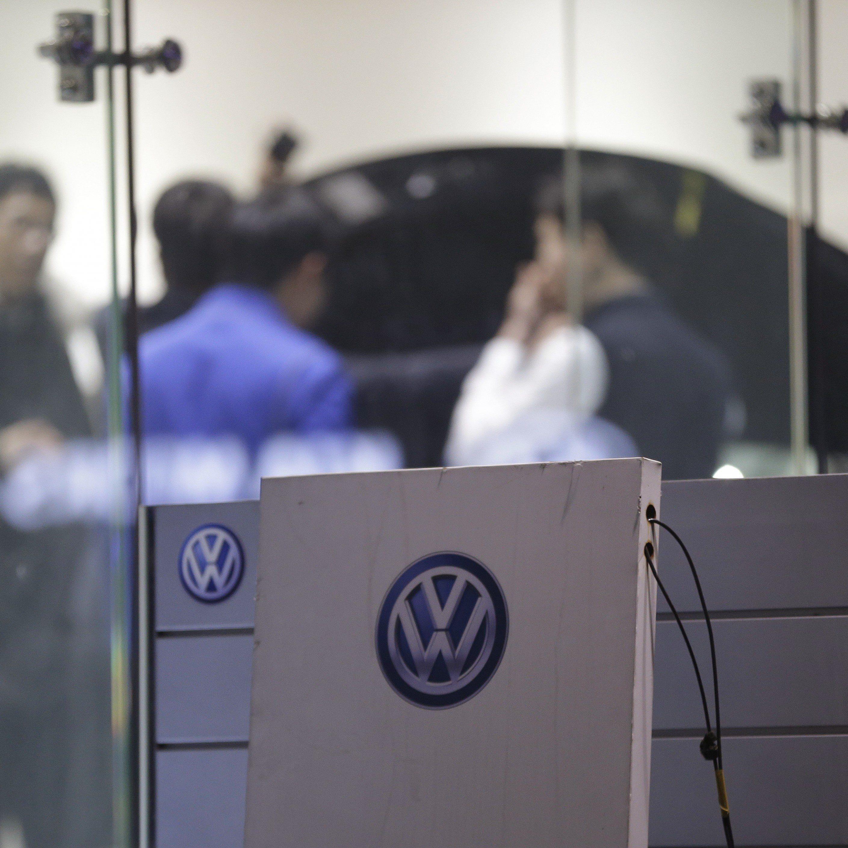 Die Lösung für die kleinsten betroffenen Motoren mit 1,2 Liter Hubraum legte VW als letztes vor.