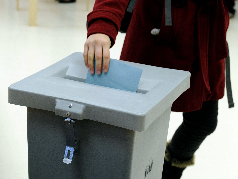 Wahlkarten bei NR-Wahlen können in Zukunft in jedem Wahllokal abgegeben werden.
