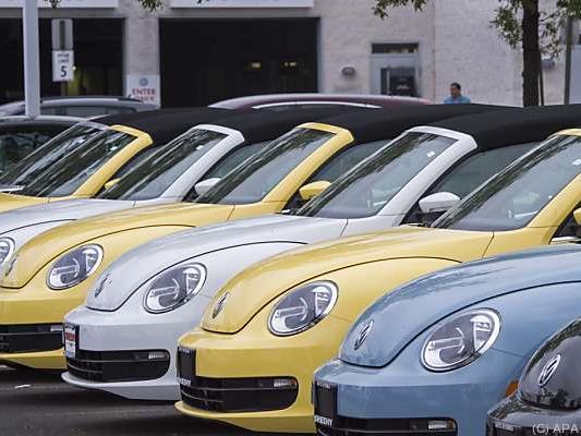 US-Regierung will Position von VW schwächen