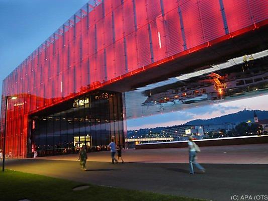 Große Besucherzufriedenheit im Linzer AEC