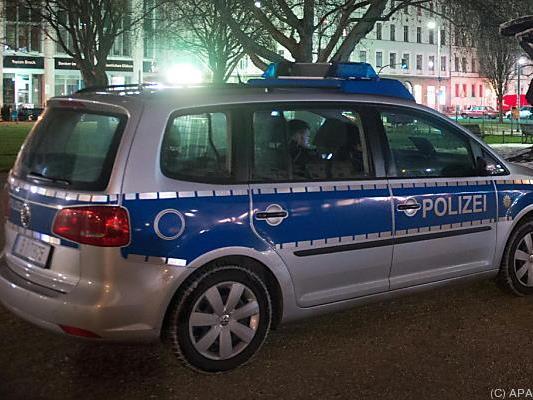 Panne bei Berliner Polizei