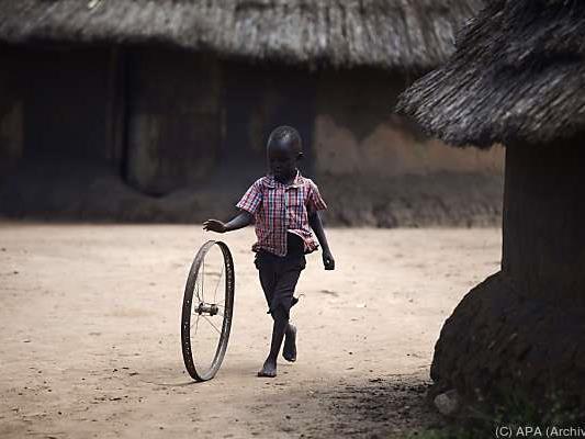Bildung in Konfliktländern schwierig