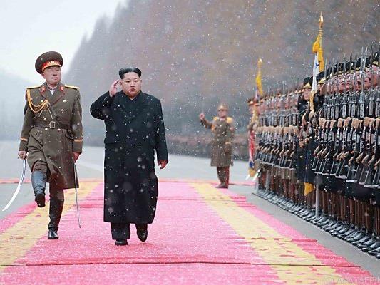Nordkorea isoliert sich wieder