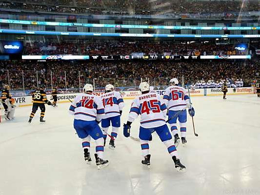 Montreal siegte vor knapp 70.000 Zuschauern verdient