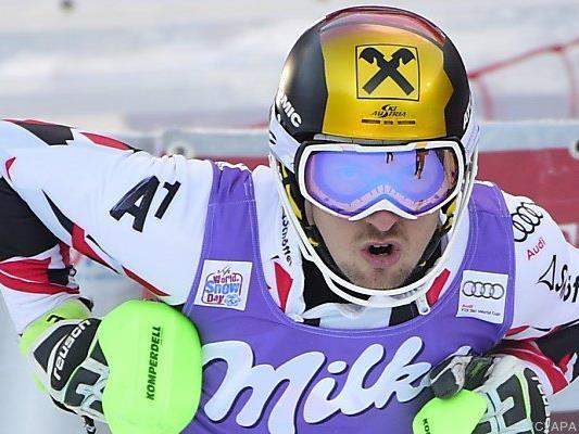 Hirscher will in Adelboden nachlegen