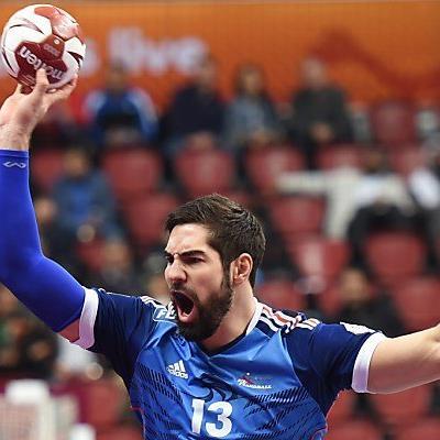 Frankreichs Handball-Star Nikola Karabatic