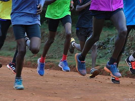 IAAF versinkt im Dopingsumpf