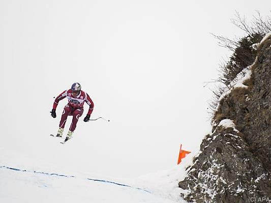 Aksel Lund Svindal war am schnellsten unterwegs