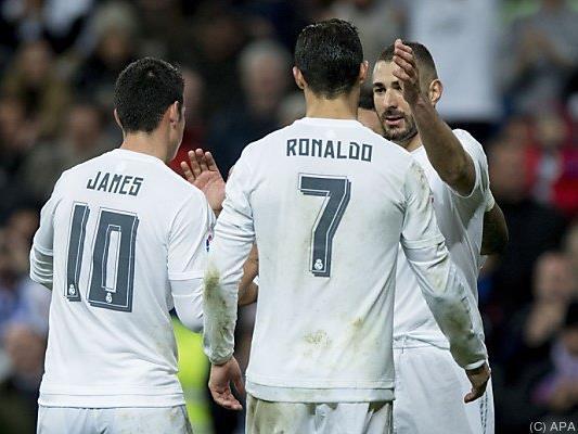 Real Madrid sucht Lücke in den Statuten