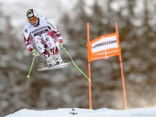 Hannes Reichelt will Svindal herausfordern