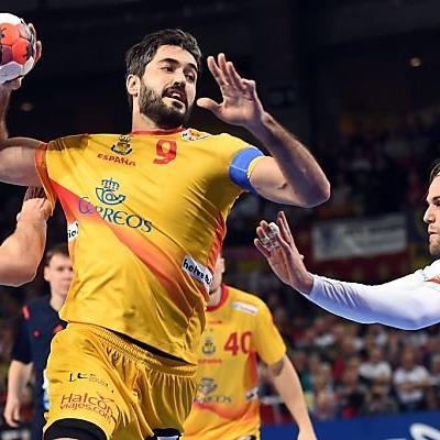 Spanien remisierte gegen Slowenien