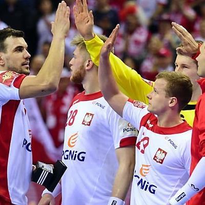 Polen besiegte Weißrussland