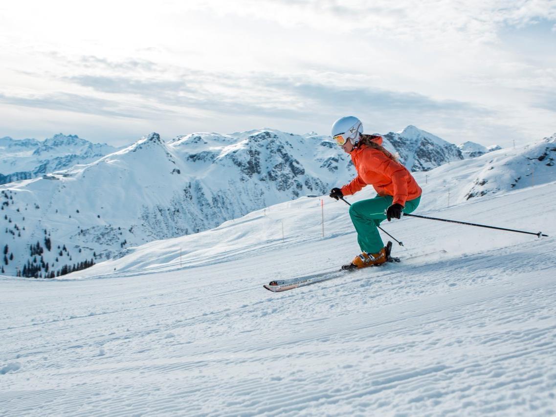 In den ersten zwei Wochen ab Freischaltung wurde der erste Winterfilm bereits von über 1.000 Nutzern gesehen.