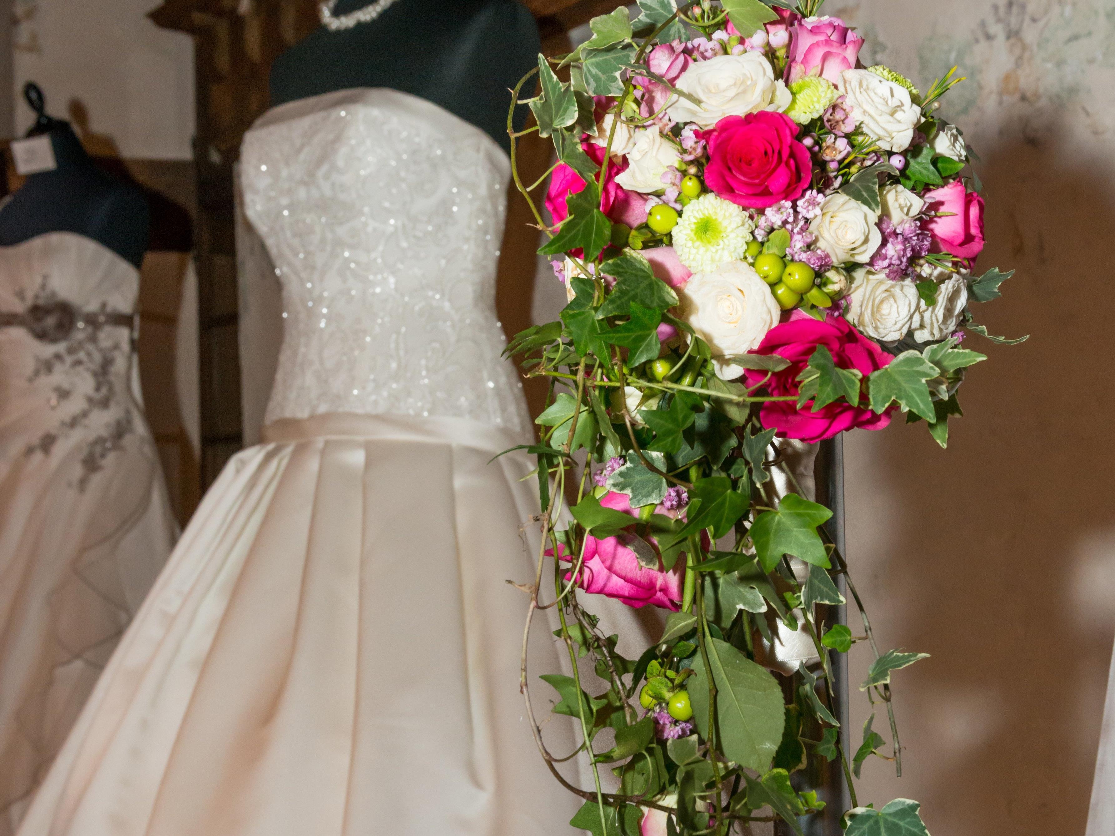 Hochzeitsmesse am 23. und 24. Jänner in Götzis.
