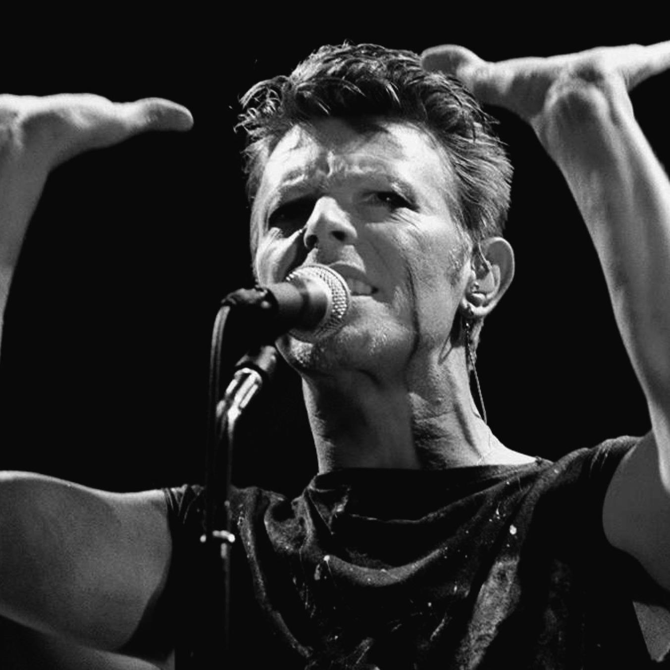 David Bowie ist im Alter von 69. gestorben