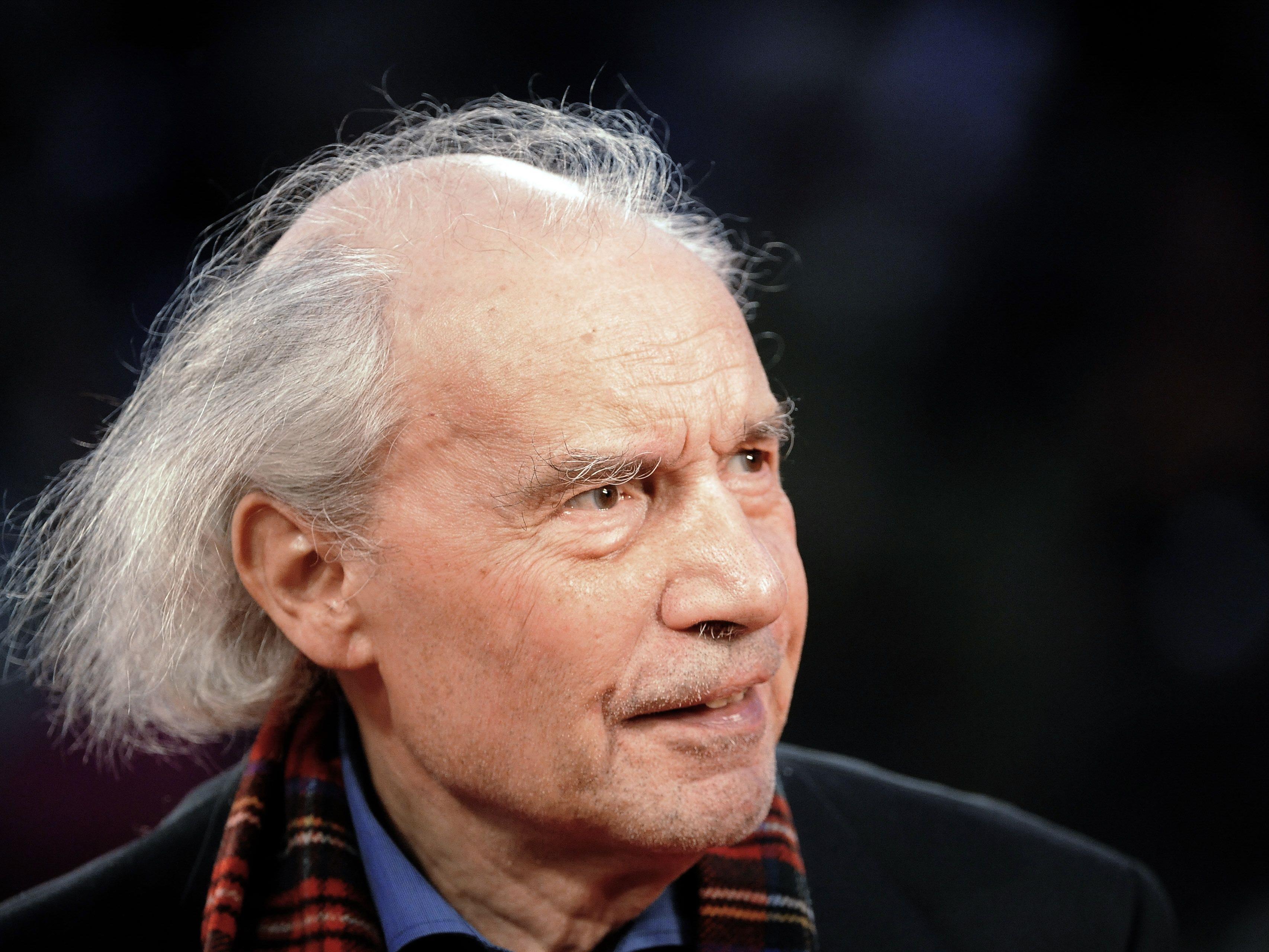"""""""Nouvelle vague""""-Regisseur Jacques Rivette gestorben"""