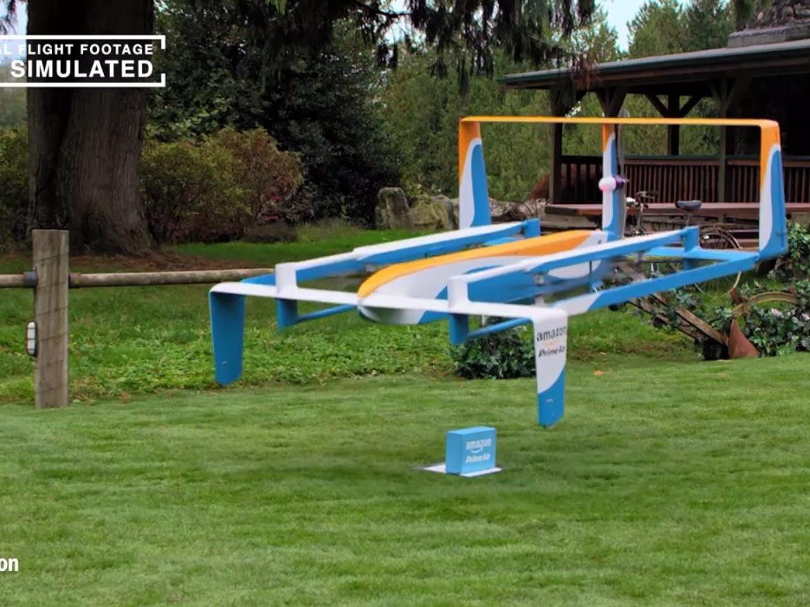 Das Werbevideo wurde bereits mit echten Flugszenen gedreht.