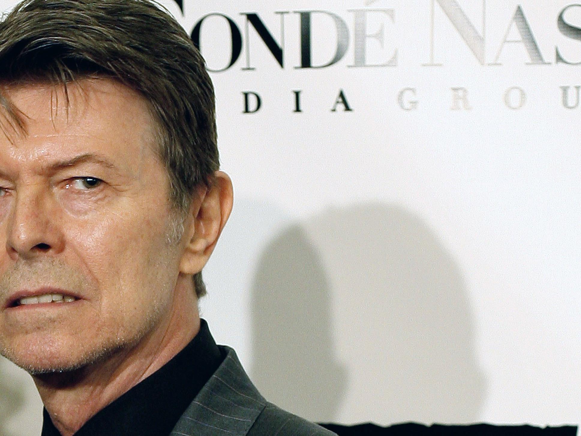 David Bowie ist im Alter von 69 Jahren verstorben.