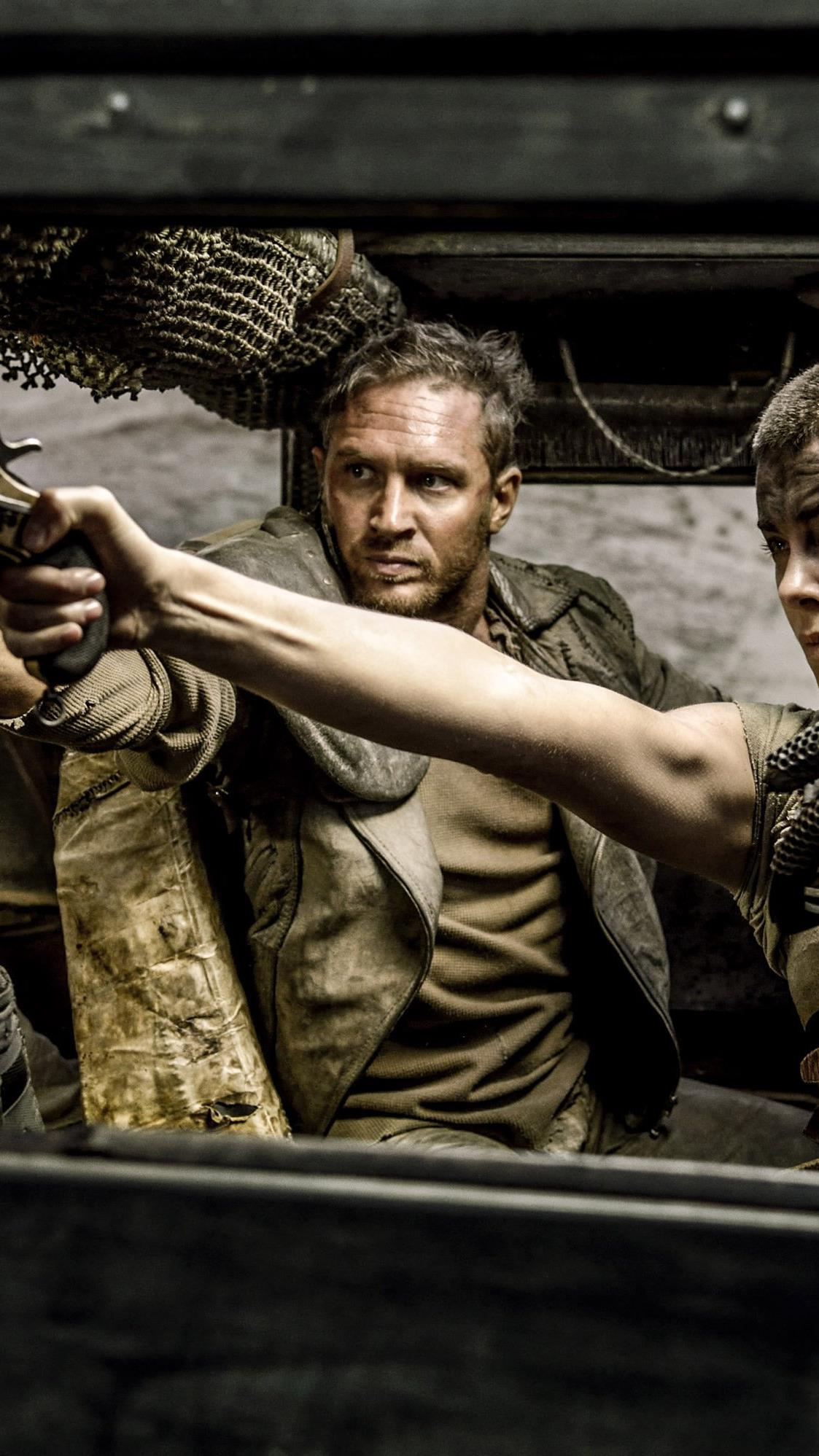 Mad Max: Fury Road räumte bei den Critics' Choice Awards ab.