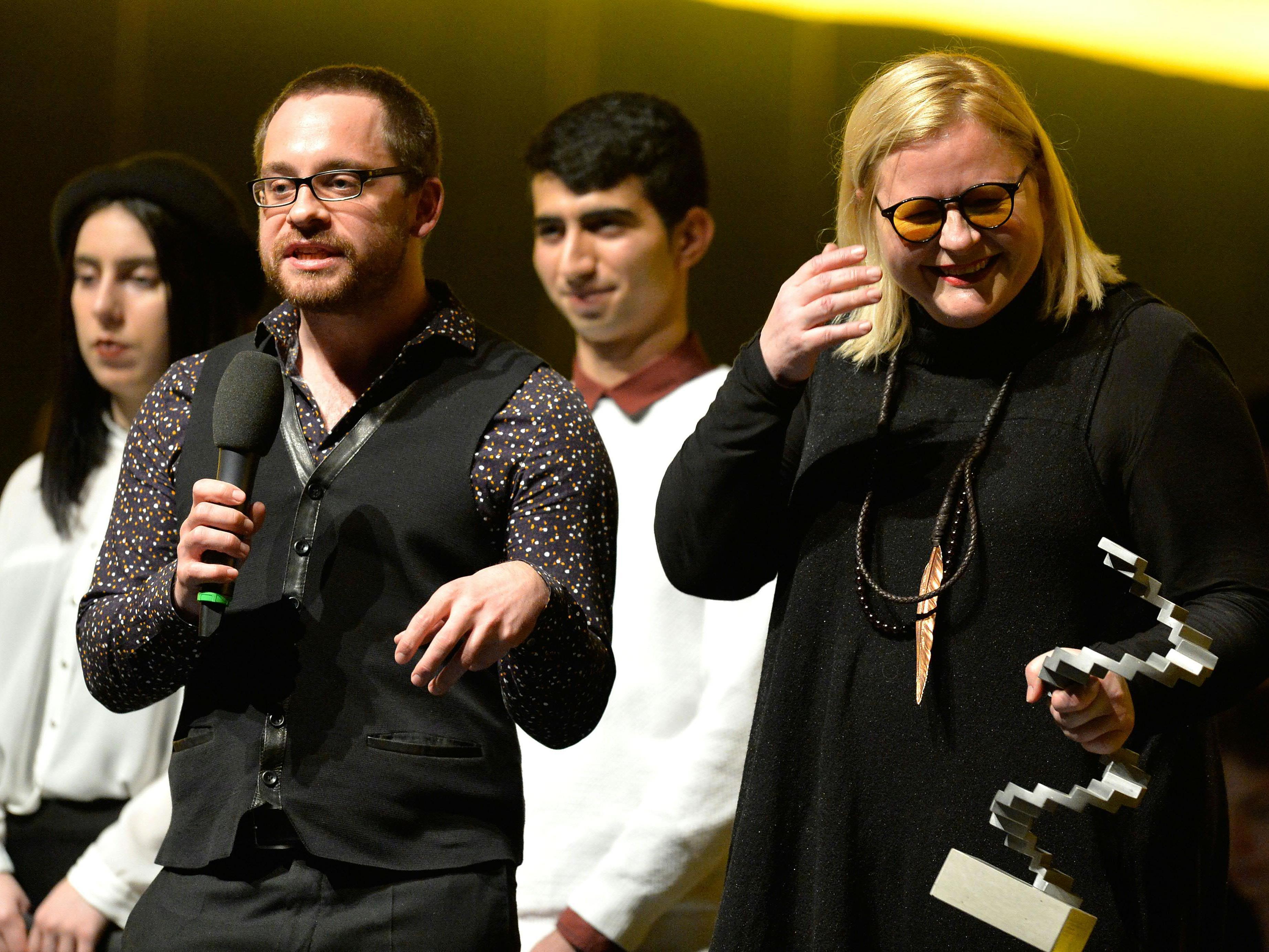 """Sechsfach nominierter Horrorfilm """"Ich seh Ich seh"""" holte fünf Preise."""