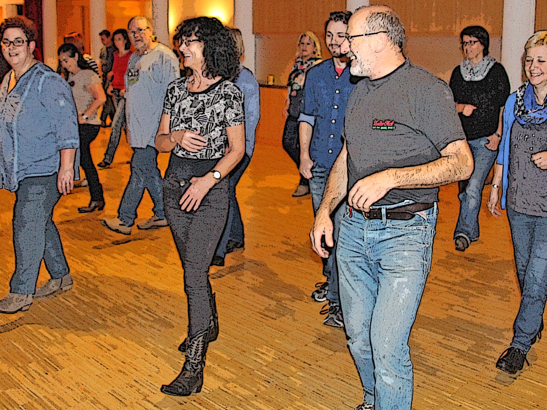 Tanzschule Hieble - Startseite - Tanzen fr Anfnger