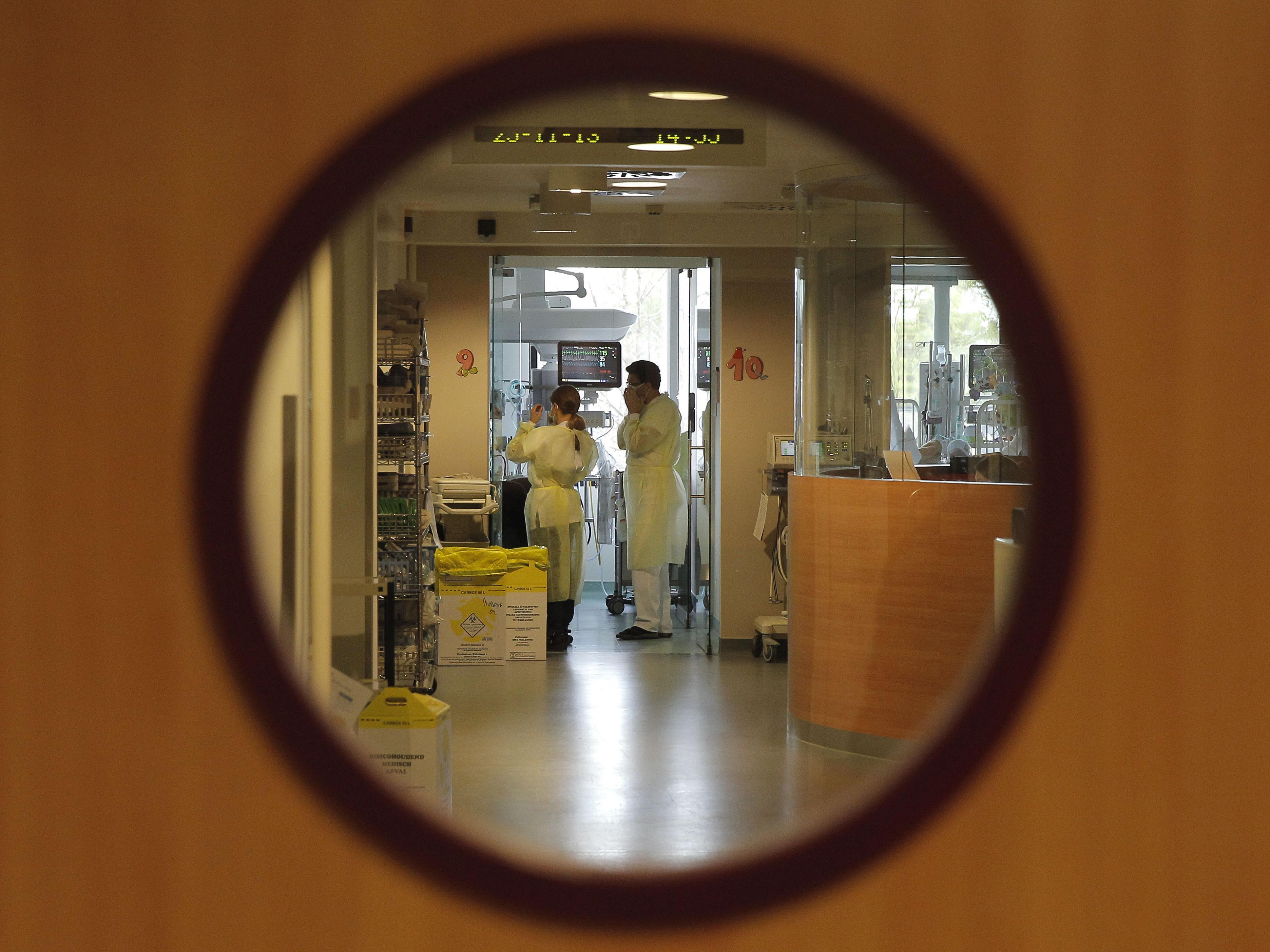 Europäischer Berufsausweis: Nutzung zunächst u.a. für Krankenschwestern angedacht.