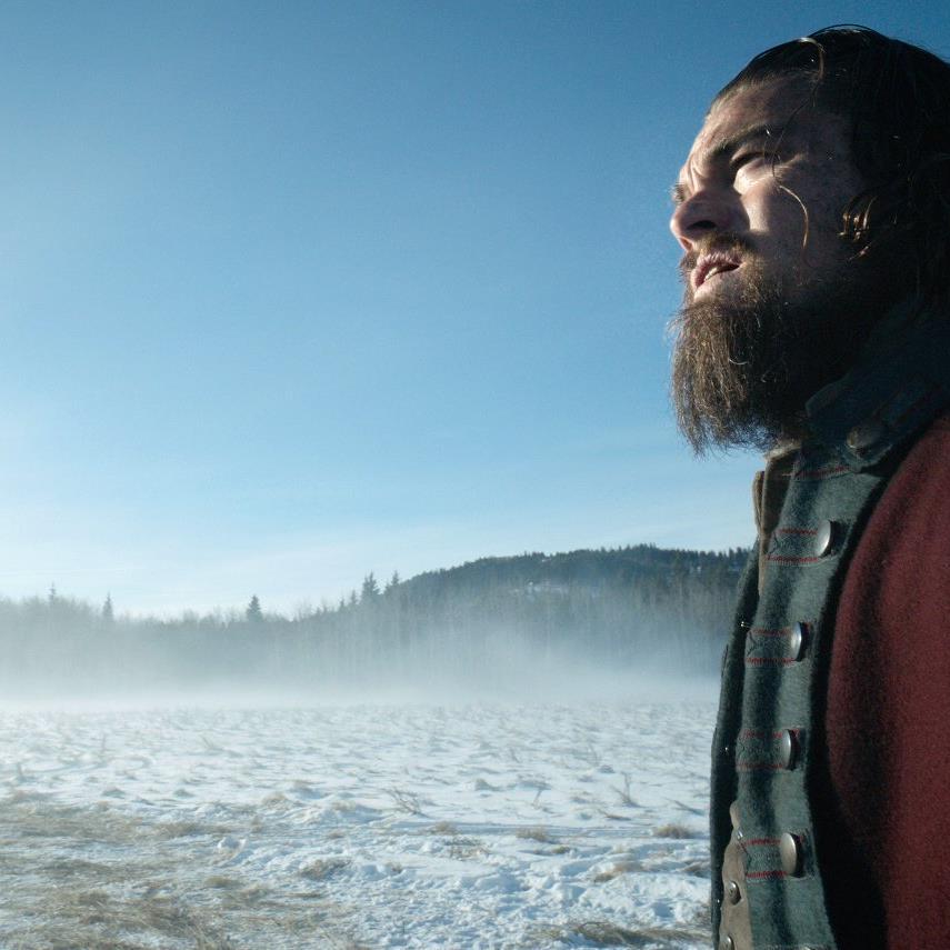 """""""The Revenant"""" für zwölf Oscars nominiert"""